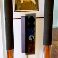 Bang and olufsen beosound 9000