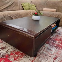 Andreotti tv stand - coffee table - side table