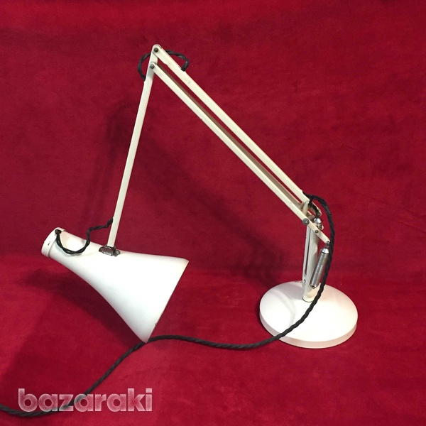 Vintage office reading table lamp-3