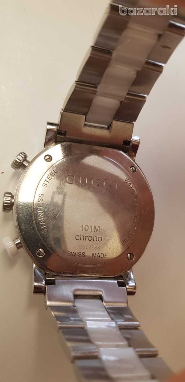 Authentic gucci watch-3