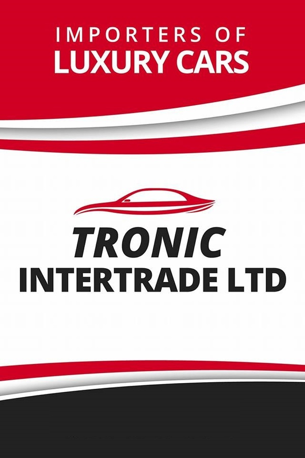TRONIC INTERTRADE LTD