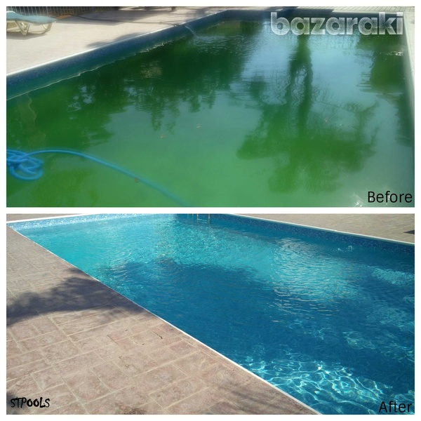 St pool maintenance in limassol-2