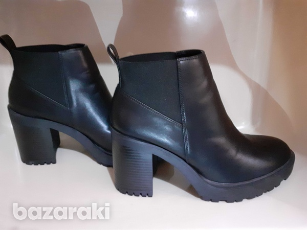 Mango ankle boots-2