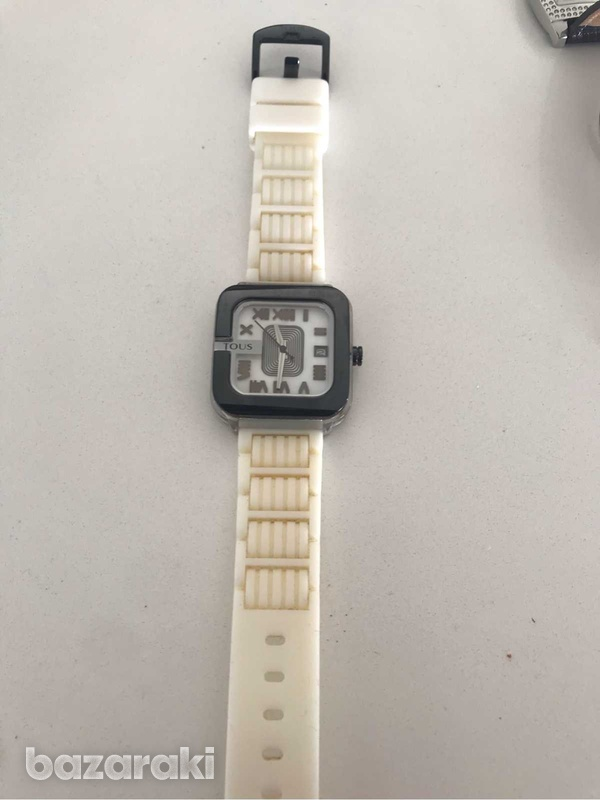 Tous watch real-3