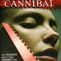 Kathy the cannibal by sandra lee