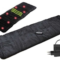Massage quilted mat