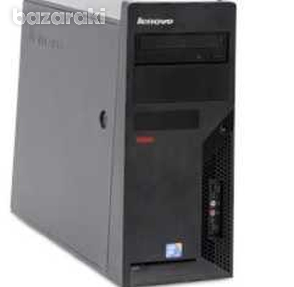 Lenovo desktop core2 duo-2
