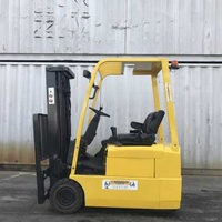 Hyster forklift j1 60xmt capacity 1600 kg a05596a