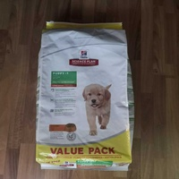 Hill's puppy large breed chicken 16kg