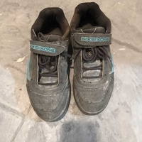Six six one mtb clipless shoes
