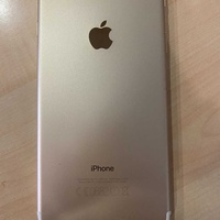 I phone 7 plus 128gb gold