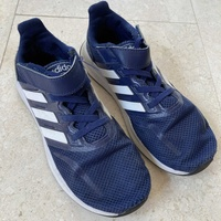 Adidas sneakers for boy size 33