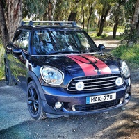Mini Countryman 1,6L 2011
