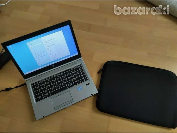 Laptop hp i5 with ssd-3