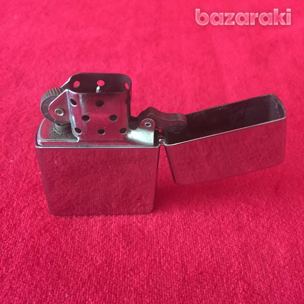 Zippo ace of spades made in the usa-5