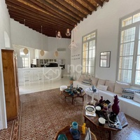 Four bedroom house/shop in nicosia old town, cyprus