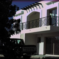4 bedroom detached villa armou, paphos