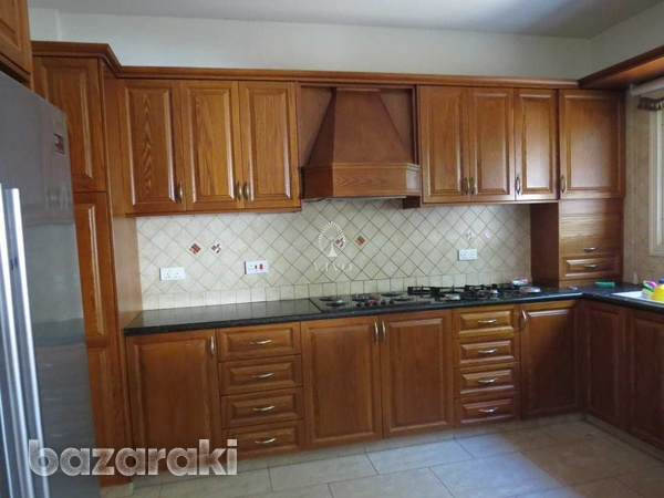 5 bedroom detached house with maids room in k.polemidia-6