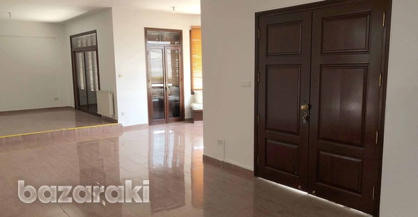 4 bedrooms detached house in g.s.p area-5