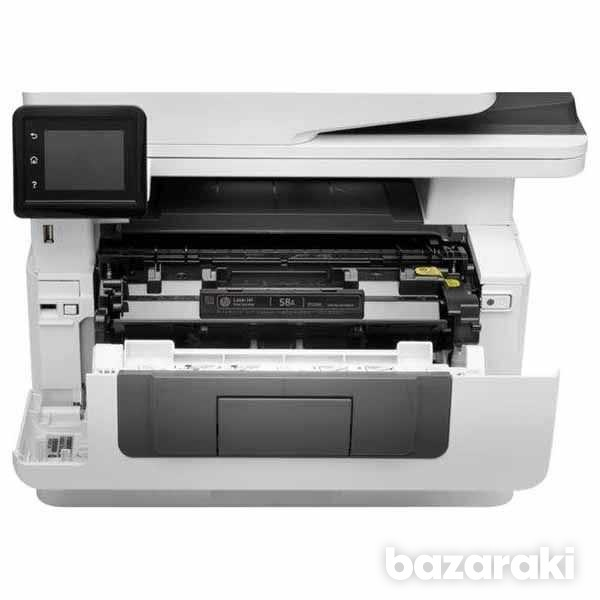 Hp printer all in one laser monochrome pro m428fdw-4