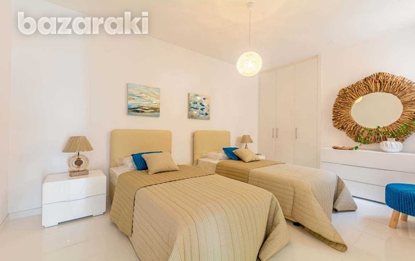 3 bedroom luxury sea front apartment - long term-7