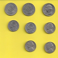American coins since 1946