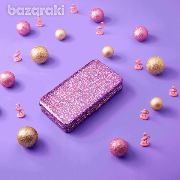 Tarte life of the party clay blush palette and clutch-2