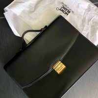 Montblanc brief case with code lock unisex