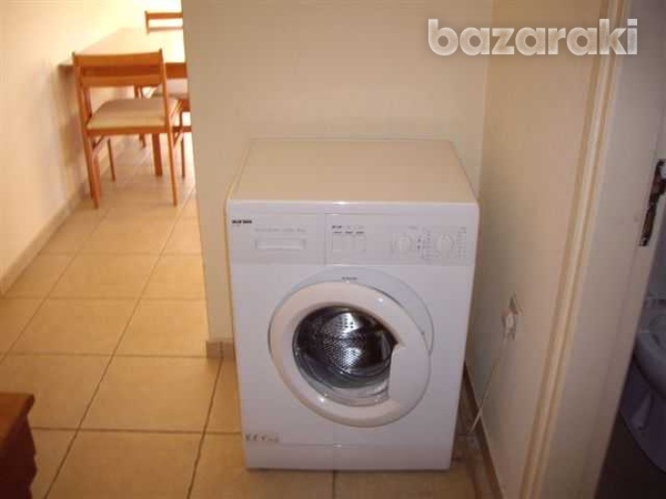 1 bedroom apartment in melanos area chloraka pafos fully furnished-6