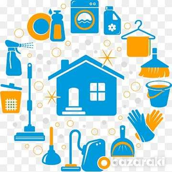 House cleaning services-2