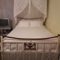 Traditional cyprus bed