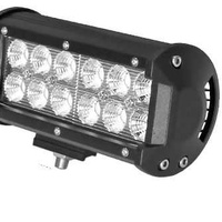 Led light bars lbl c