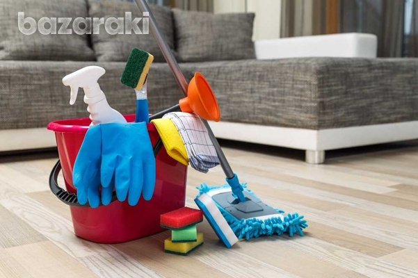 House cleaning services-1