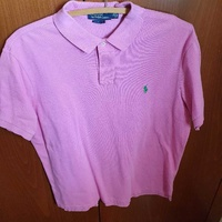 12 polo shirts-bundle