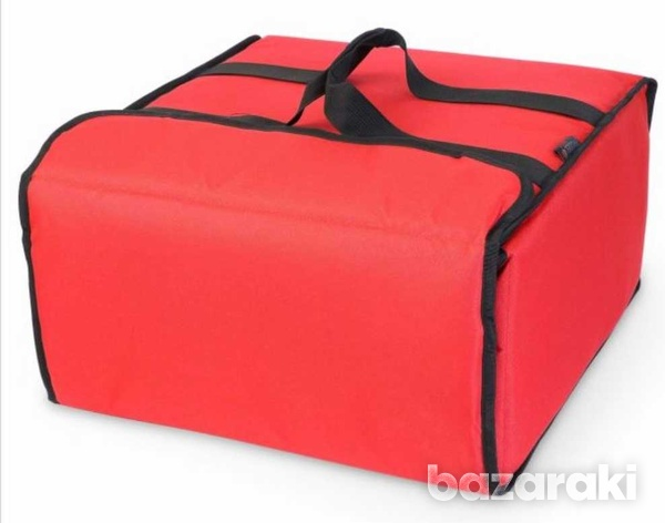 Pizza delivery bags-1
