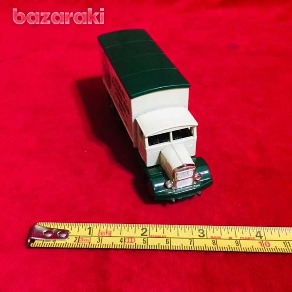 Collectible diecast truck / lorry-3