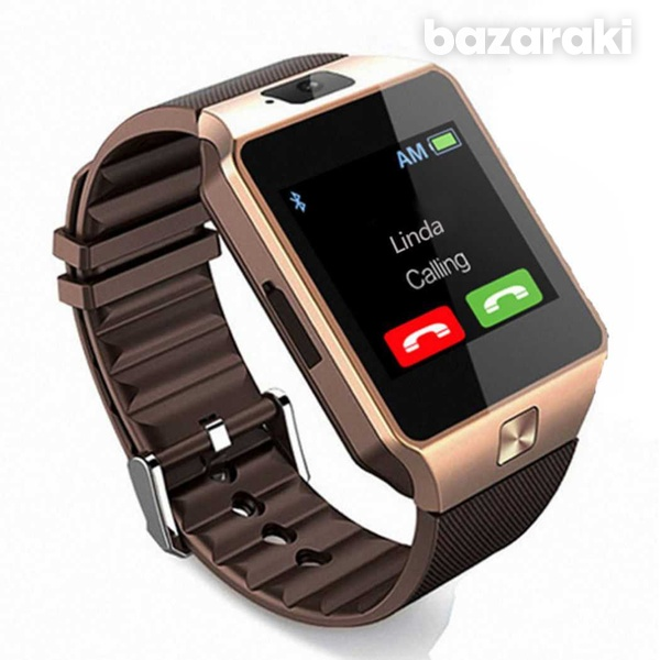 Brand new smart watch dz09-5