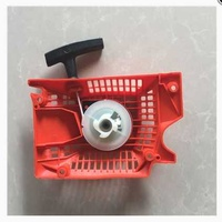 Recoil starter chainsaw5200