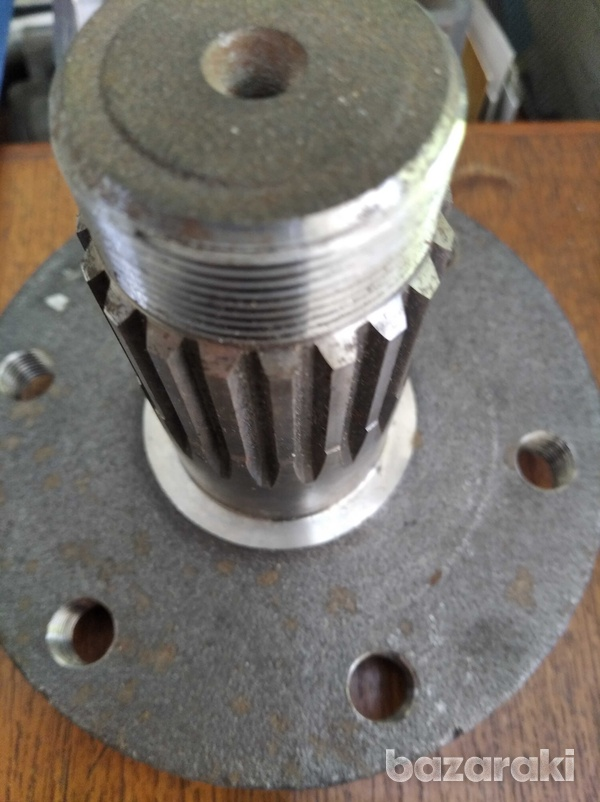 Hub flange celli for a models genuine italy-2