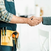 Private handyman services in cyprus