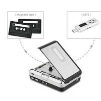 Cassette to mp3 on usb no computer needed