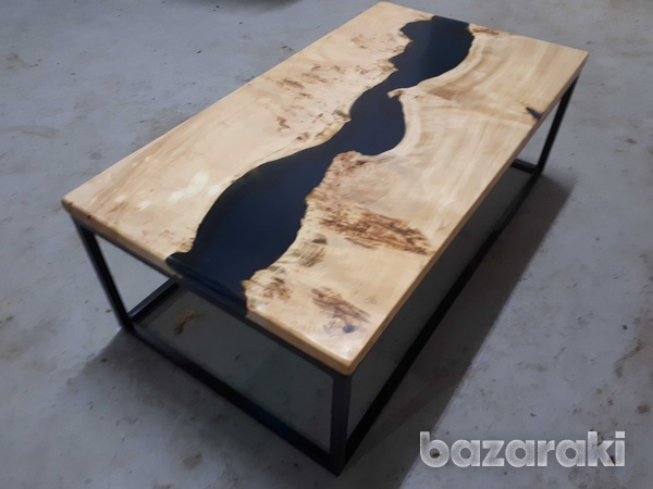 River table-1