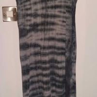 Staff jeans and co grey dress