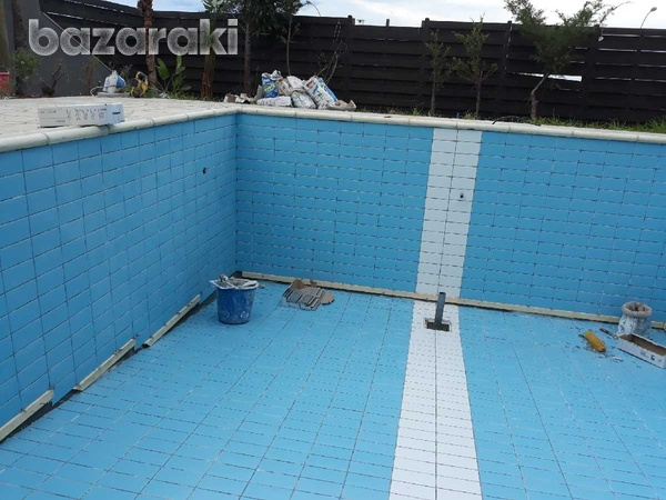 Tiles in the pool-2