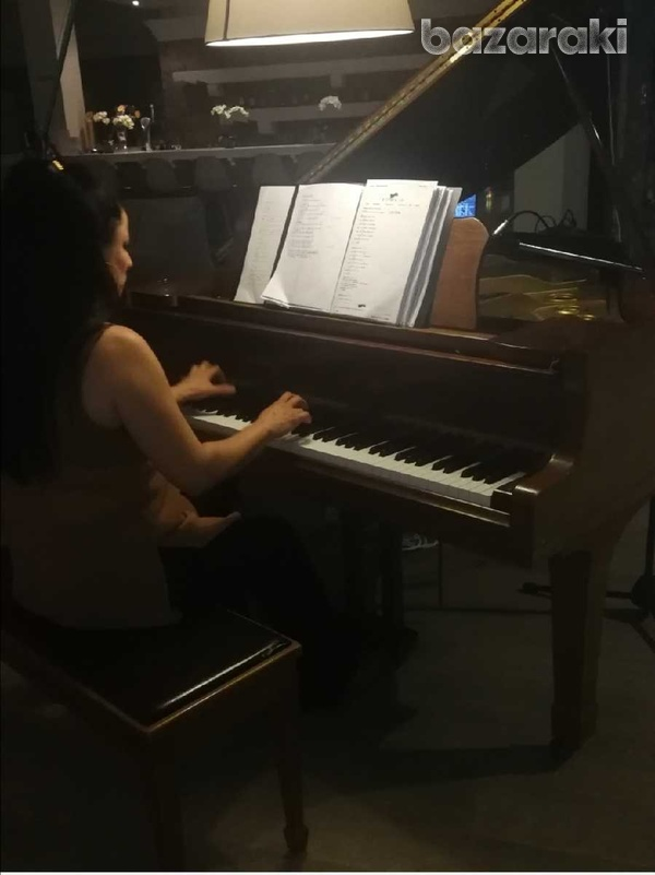 Piano lessons-μαθηματα πιανου-1