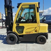 Hyster fortens 2.5