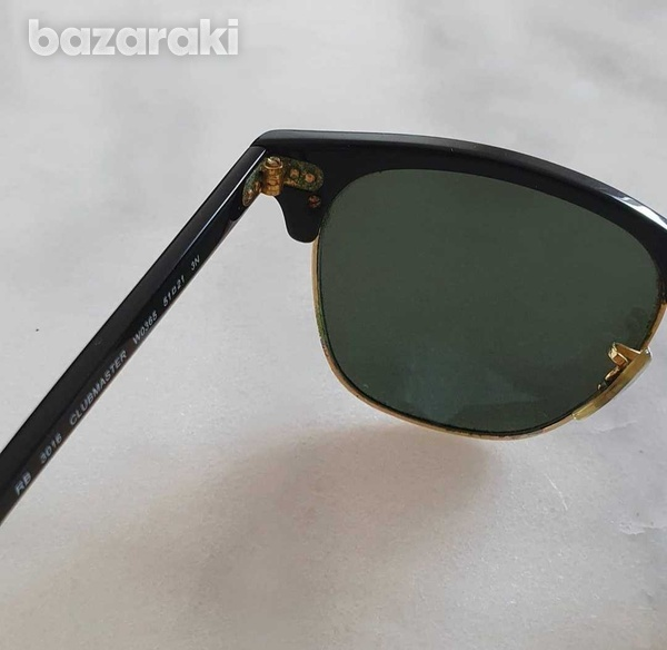 Ray-ban clubmaster sunglasses-6