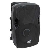 Portable sound system, 1 wireless microphone