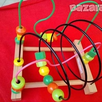 Wooden. toy