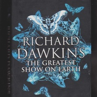 The greatest show on earth richard dawkins
